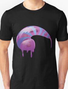 Glitch Wardrobia mental item 17 w1 T-Shirt