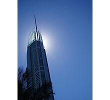 Sky high 2 Photographic Print