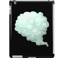 Glitch Wardrobia mental item 20 w1 iPad Case/Skin