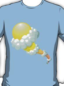 Glitch Wardrobia mental item 21 w1 T-Shirt