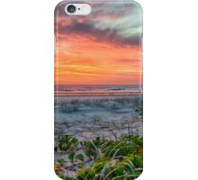 Dawn at Tallow's iPhone Case/Skin