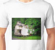 Smokestack  Unisex T-Shirt