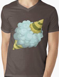 Glitch Wardrobia mental item 22 w1 Mens V-Neck T-Shirt