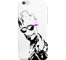 Groot Cool iPhone Case/Skin