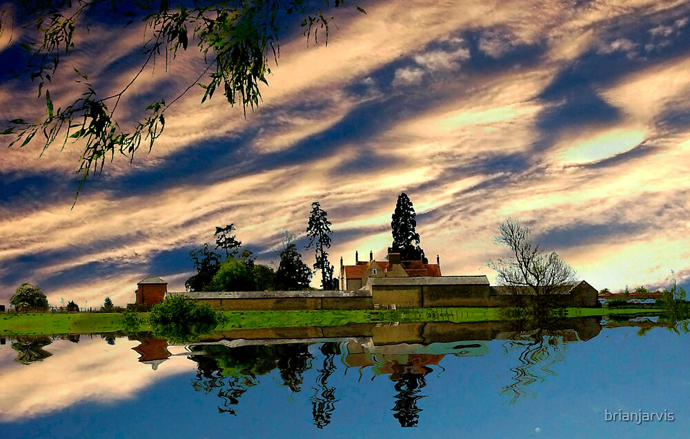 Reflections. by brianjarvis