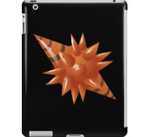 Glitch Wardrobia mental item 24 w1 iPad Case/Skin