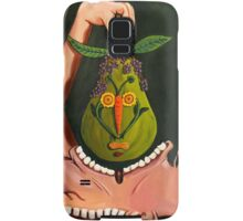 You Are What You Eat Samsung Galaxy Case/Skin