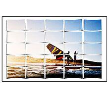 Batwing Beach Photographic Print