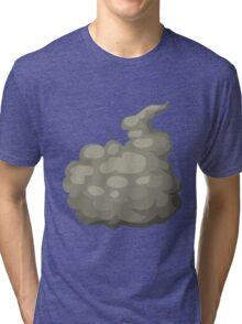 Glitch Wardrobia mental item 25 w1 Tri-blend T-Shirt