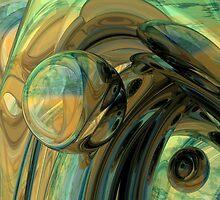 Glass Hubism by PatGoltz
