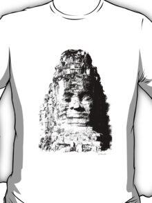 Big Face T-Shirt