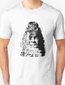 Big Face T-Shirt