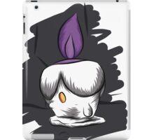 litwick iPad Case/Skin