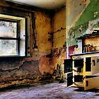 Kitchen Nightmares by earthairfire
