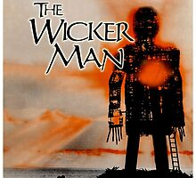 An Appointment With the Wicker Man by pyktispix
