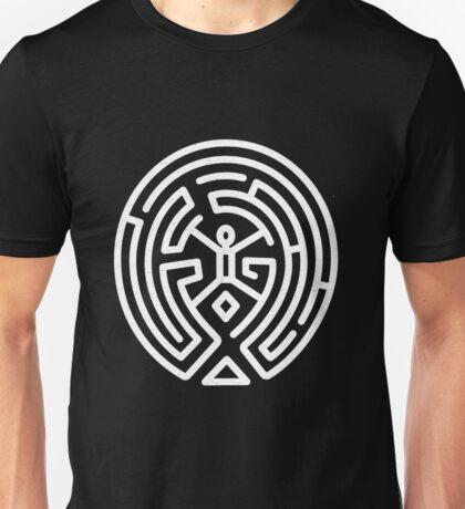 Westworld Maze Unisex T-Shirt