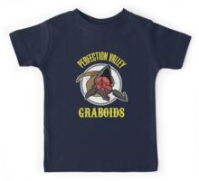 Perfection Valley Graboids Kids Tee