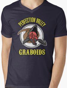 Perfection Valley Graboids Mens V-Neck T-Shirt