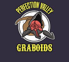 Perfection Valley Graboids Unisex T-Shirt