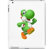Spotted Yoshi iPad Case/Skin