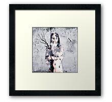 No Title 17 Framed Print