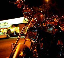 Chopper by srinivas