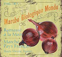 Marche Biologique Monde by Debbie DeWitt