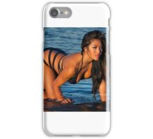 Beauty of Malasia iPhone Case/Skin