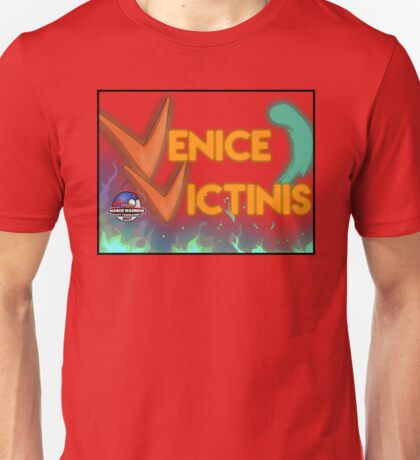 Venice Victinis - March Madness Edition Unisex T-Shirt