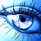 Beautiful Eye by quin10