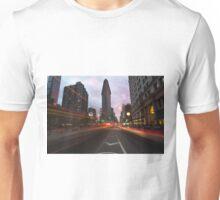 Flatiron Rush Unisex T-Shirt