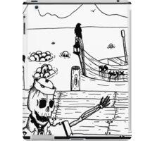 The Ferryman iPad Case/Skin