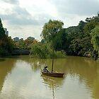 Boatman by mrfriendly