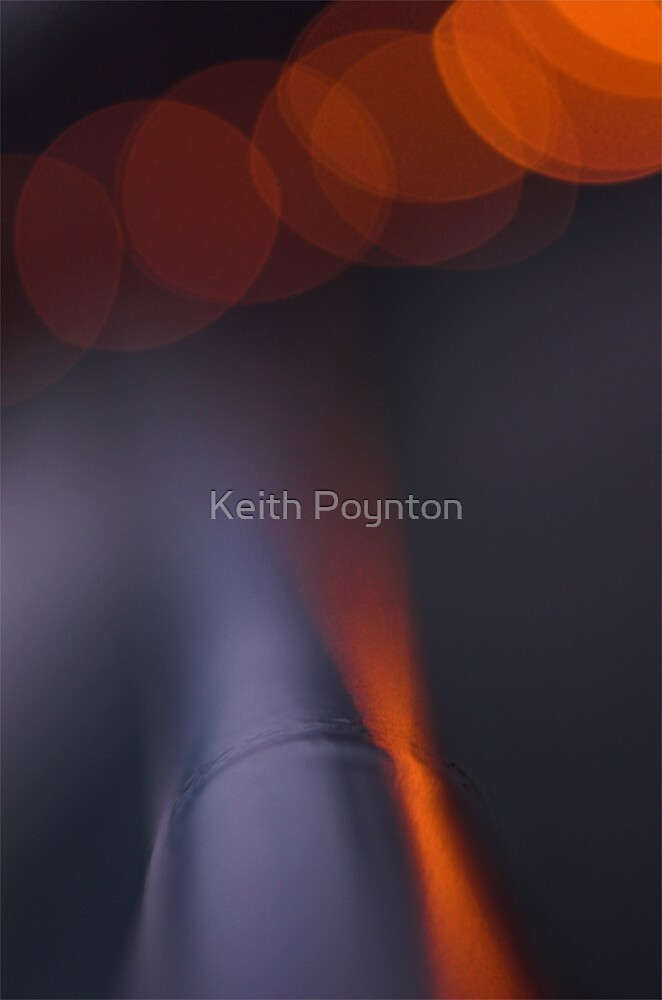 Rail by Keith Poynton