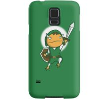 The Hero of Another World Samsung Galaxy Case/Skin