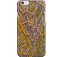 rope art iPhone Case/Skin