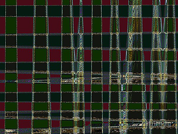 Line Fragments by mrfriendly