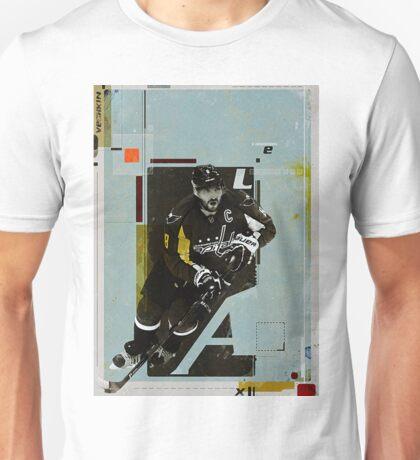 alexander ovechkin Unisex T-Shirt