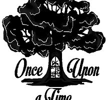Once upon a time by KirstyBarnett