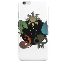 Magic - Do You Believe? iPhone Case/Skin