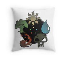 Magic - Do You Believe? Throw Pillow