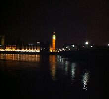 London  by BritishYank