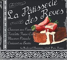 La Patisserie des Reves by Debbie DeWitt
