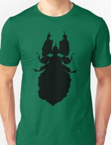 Phyllium Leaf stick insect  T-Shirt