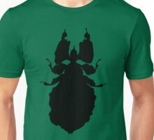 Phyllium Leaf stick insect  Unisex T-Shirt