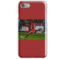 Adelaide United Vs Sydney FC iPhone Case/Skin