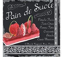 Pan de Sucre Photographic Print