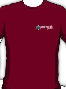 Cube Craft Games T-Shirt