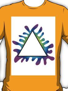 Triangle Splat T-Shirt