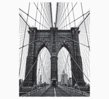 Brooklyn Bridge Kids Clothes